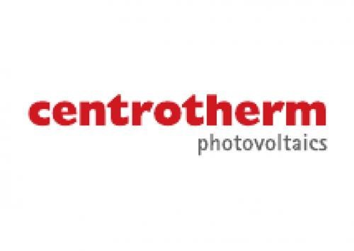 centrotherm photovoltaics