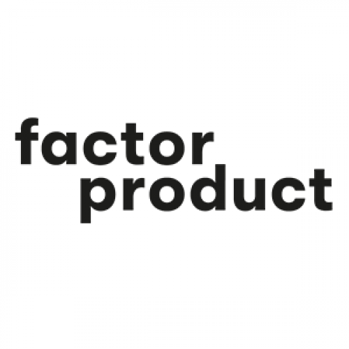 Factor Product Designstudio
