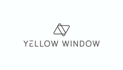 Yellow Window - Enthoven