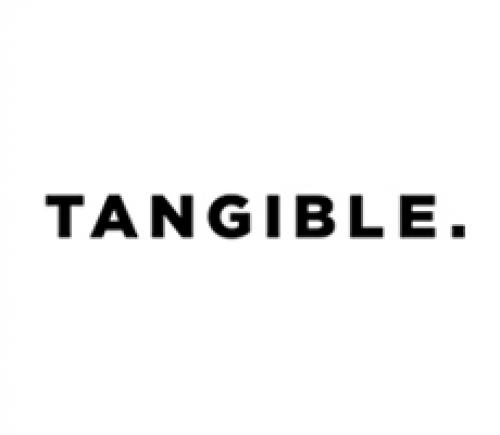 Tangible.