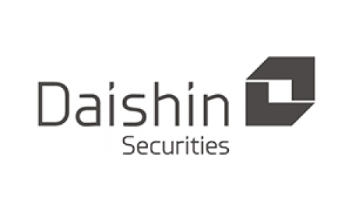 Daishin Securities Brand Strategy
