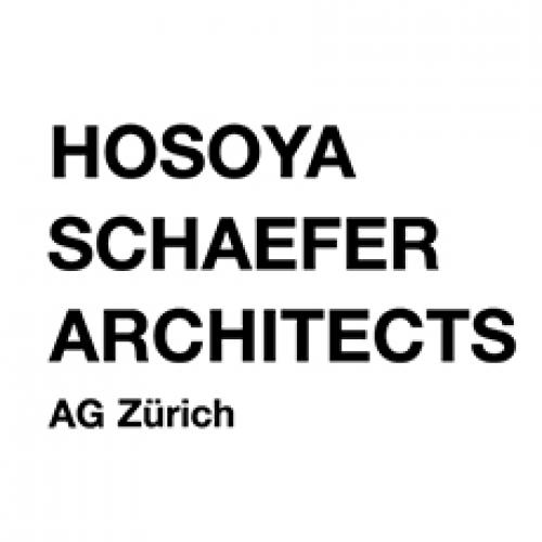 Hosoya Schaefer Architects