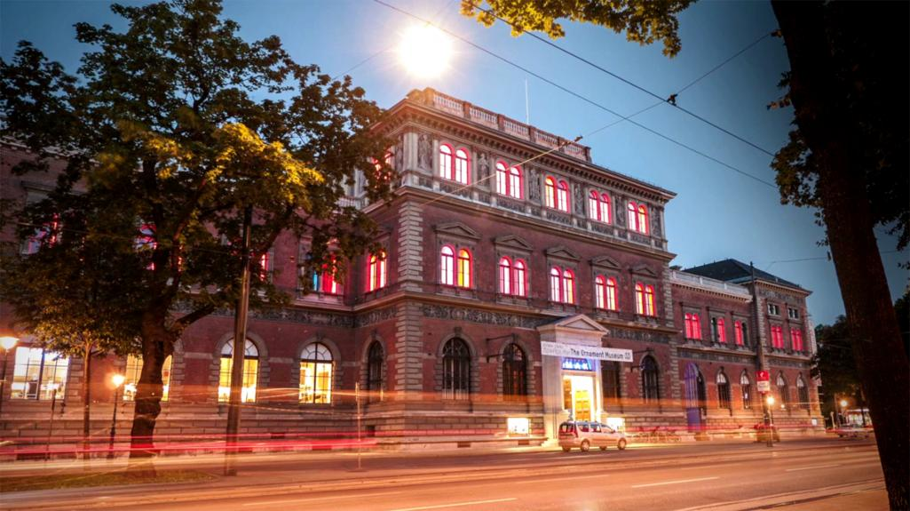 MAK – Museum of Applied Arts