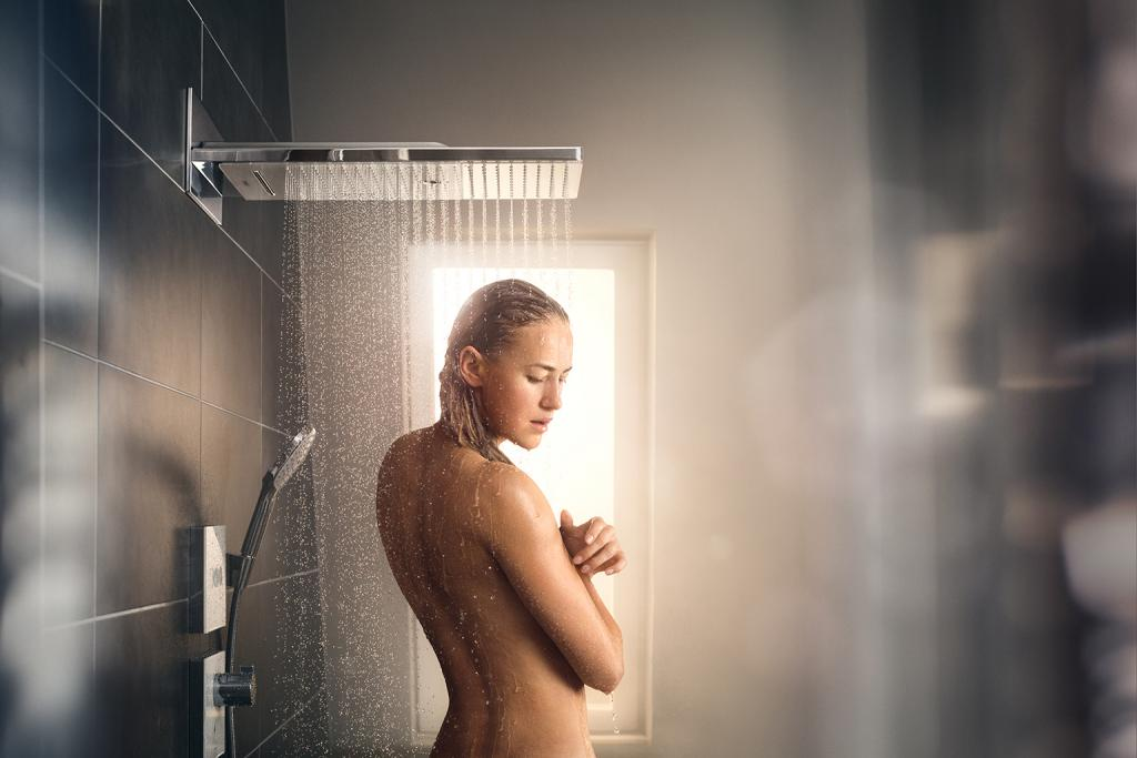 hansgrohe - Meet the Beauty of Water