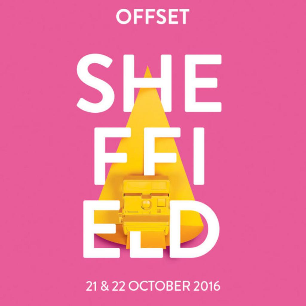 Offset Sheffield is aimed at both seasoned professionals and those entering the design industy.