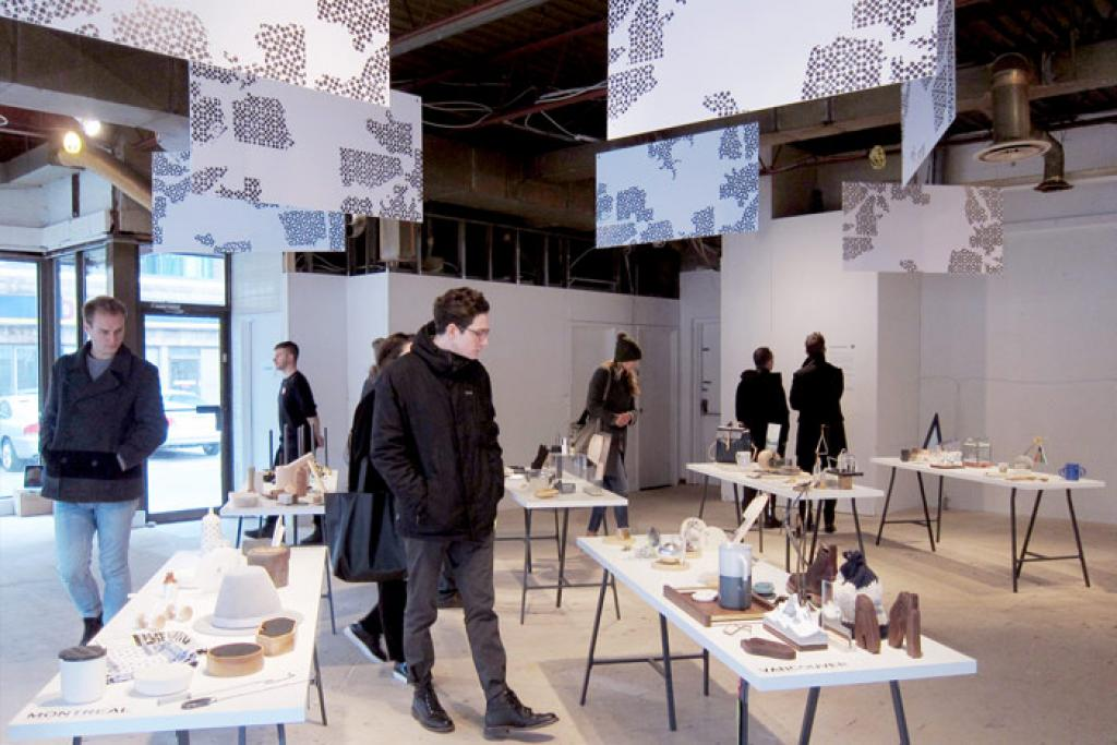 The Toronto Design Offsite Festival (TO DO) is Canada's largest cultural celebration of design.