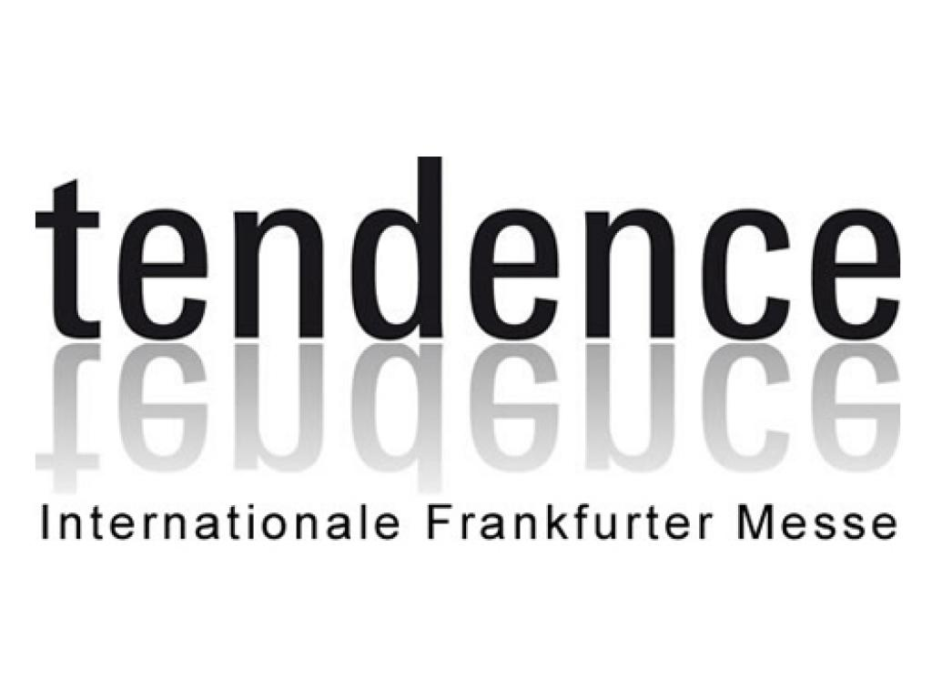 Tendence is the international consumer-goods fair around the subjects of the home and giving.