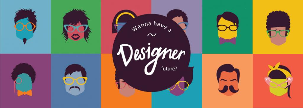 There are many exciting careers in the broad field of design.