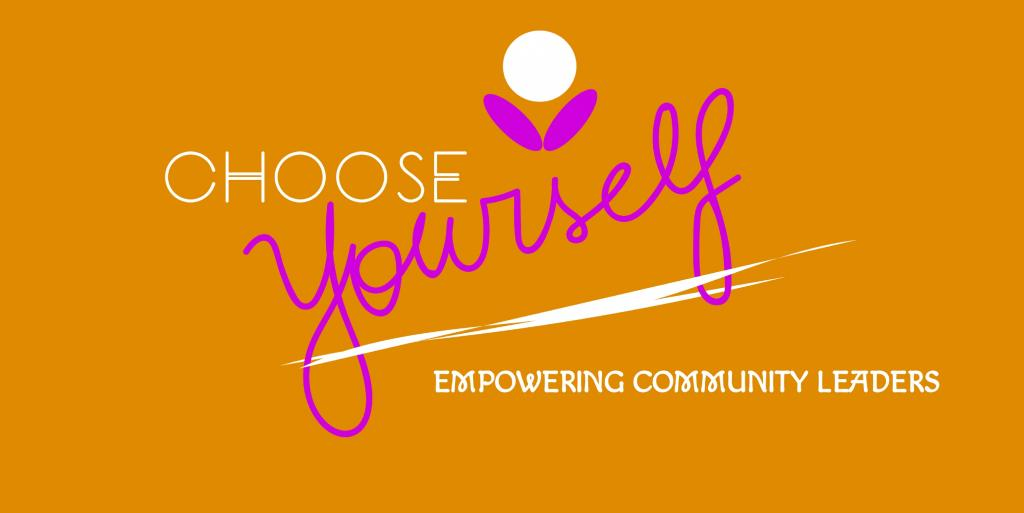 Choose Yourself is non profit organization dedicated to build a world where gender equity reigns