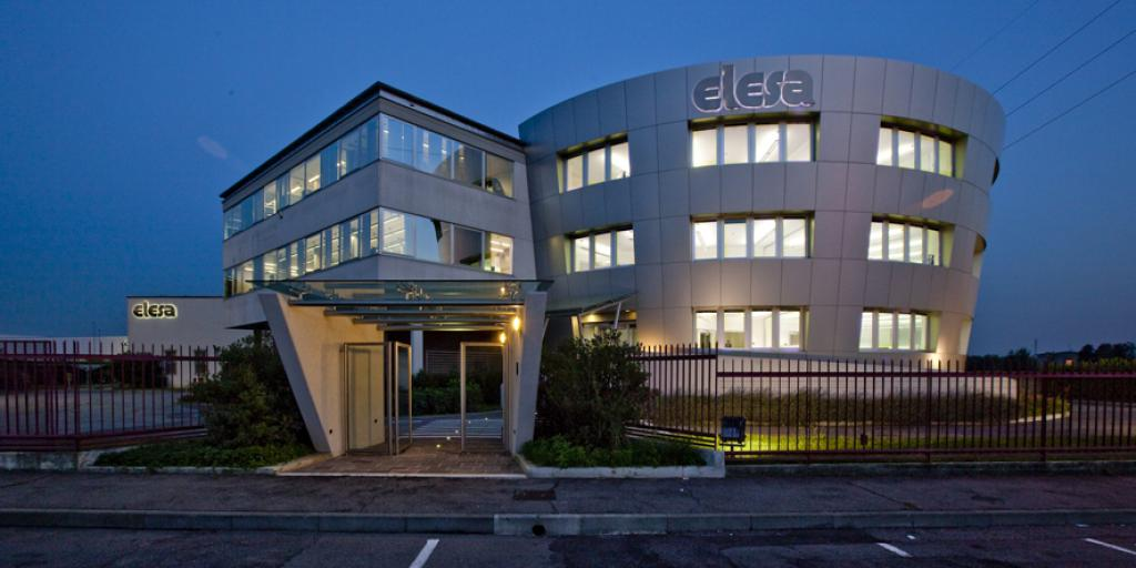 ELESA Headquarters