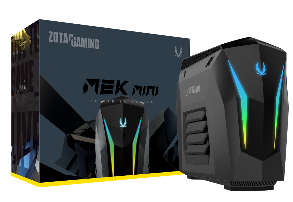 Gaming PC MEK mini