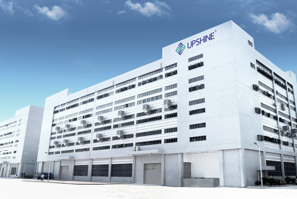 UP-SHINE is a 10 years experience leading LED factory in Shenzhen !