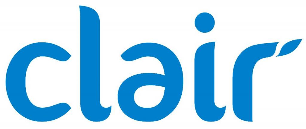 Clair is a manufacturer and a brand of home air purification system.
