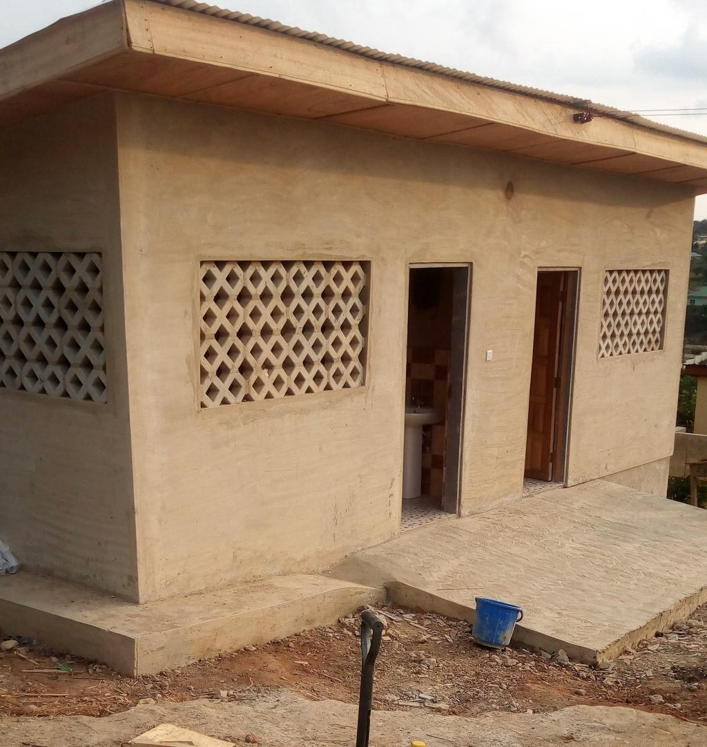 Construction of Toilet Facilities in the households and communities