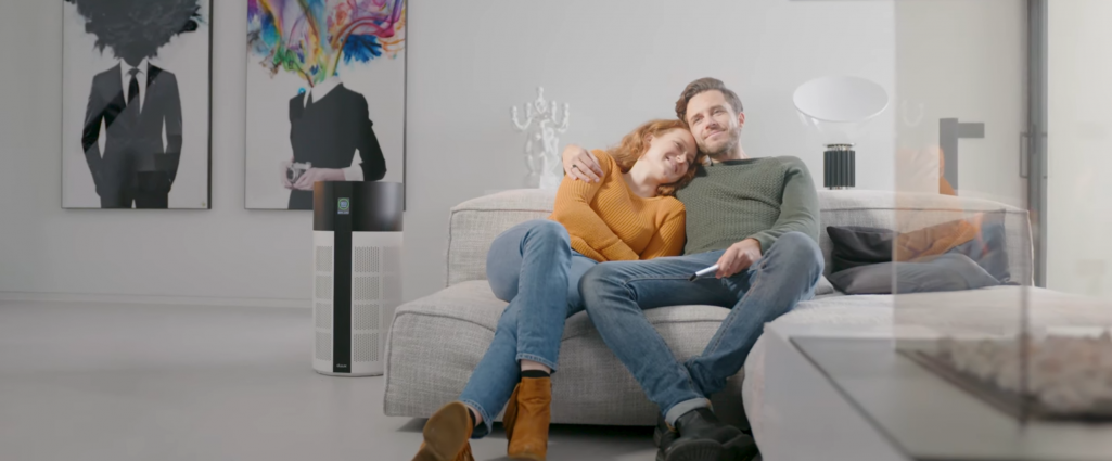 Breathe life into your home - A Duux brand film