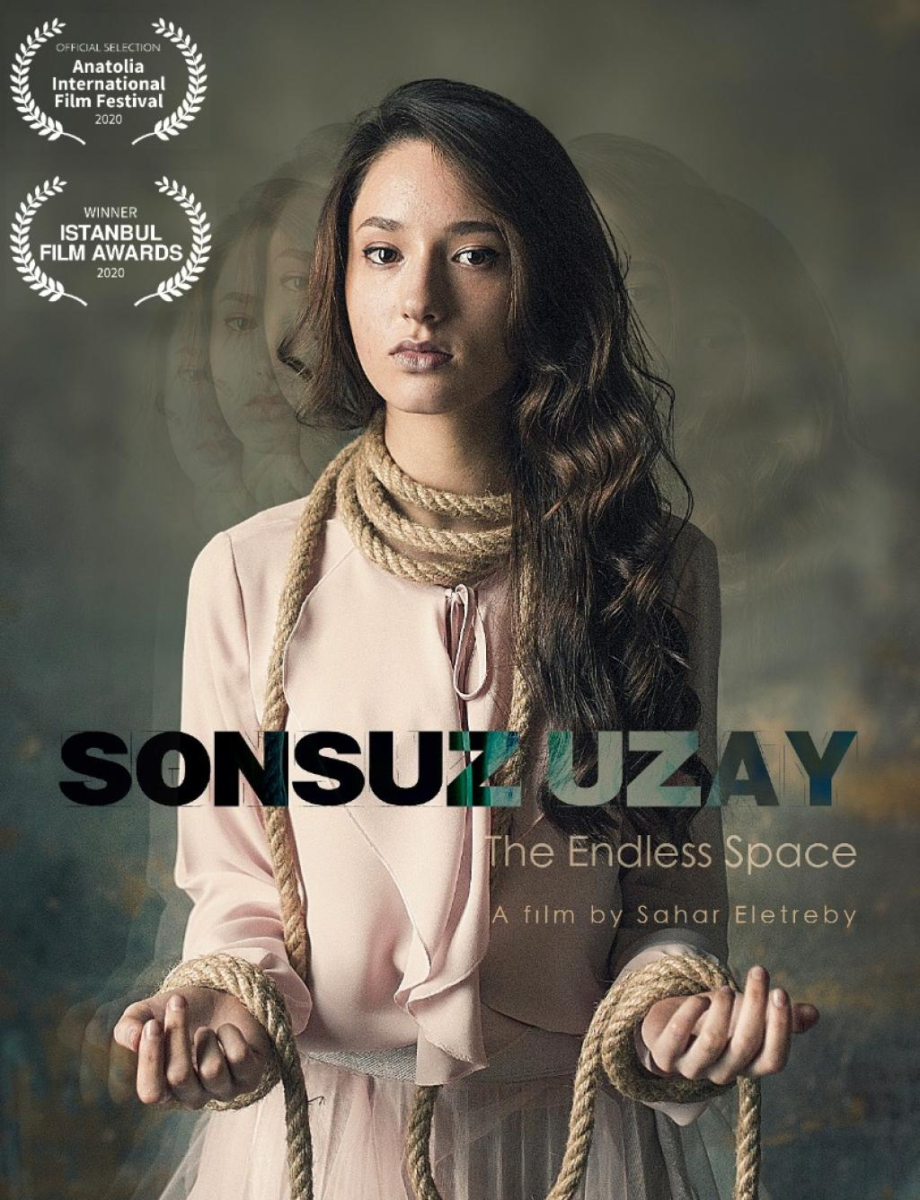 Sonsuz Uzay (The Endless Space) is one of Eve Production's works which is an award winner in Turkey.