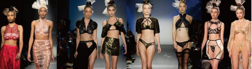 Redefinition of Lingerie