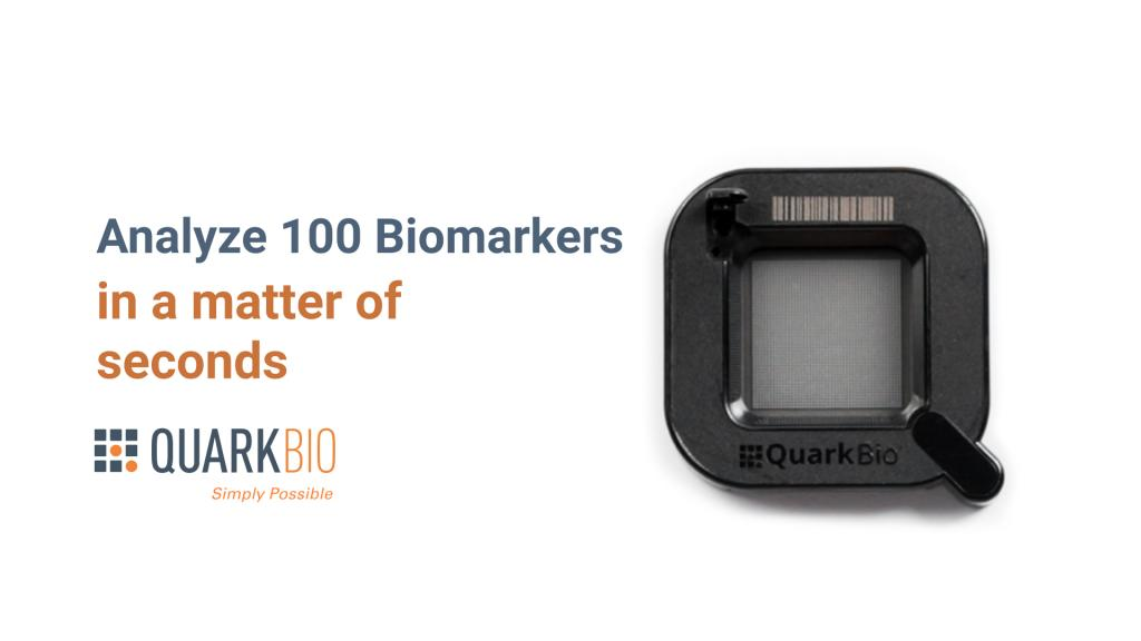 NextAmp™ Analysis System - Unparalleled solution for customized biomarker panels.