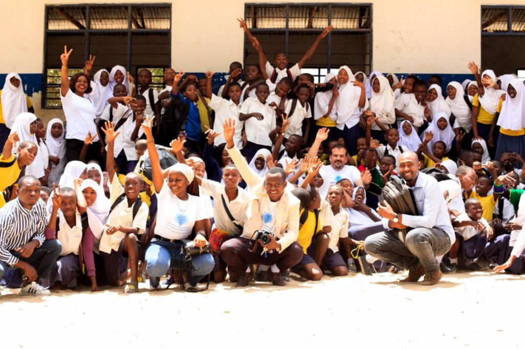 TEDI  is an NGO that works to improve the quality of education in Tanzania.