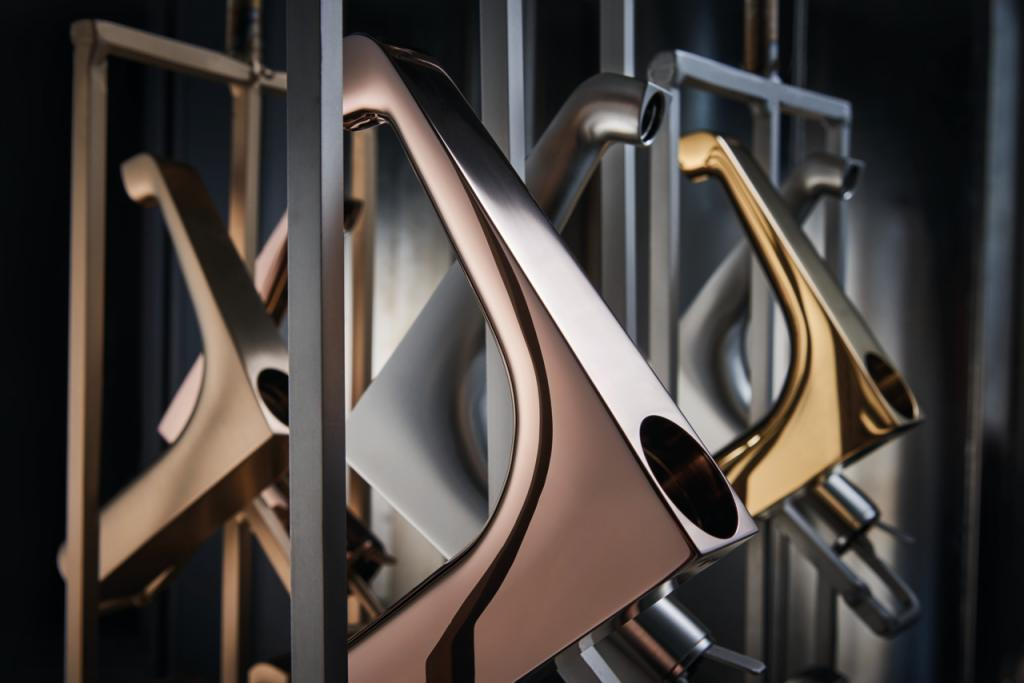AXOR - Design icons for luxurious bathrooms and kitchens.