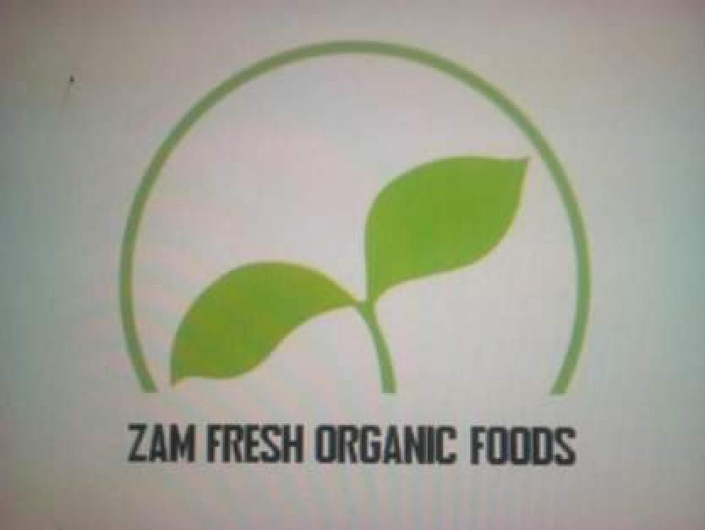 Zam Fresh Organic Foods is a product name for the Maboshe Memorial Centre - MMC