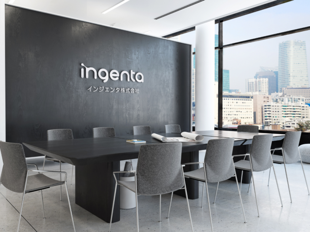 Ingenta is an innovative AI startup focusing on providing value-added AI products