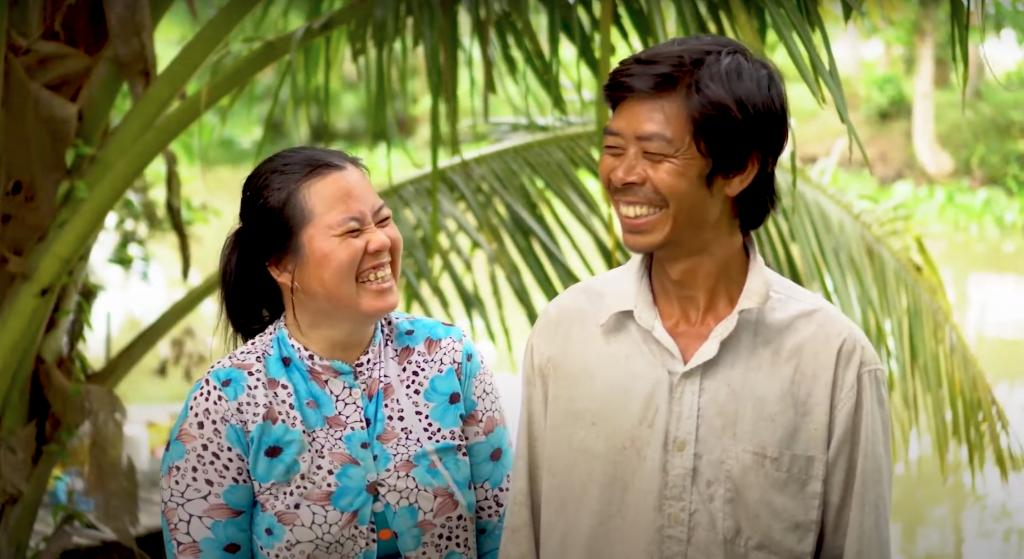 Our wonder 5 year-journey to support vulnerable households in areas affected by climate change