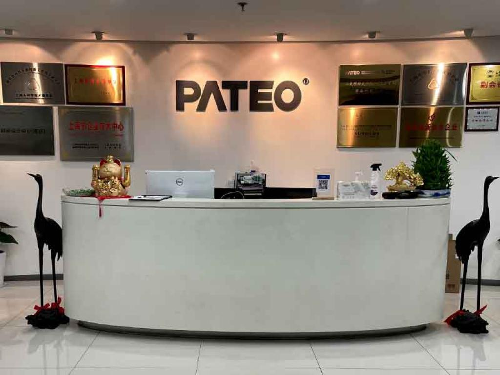 Founded in 2009, PATEO is the earliest IoV enterprise in China.