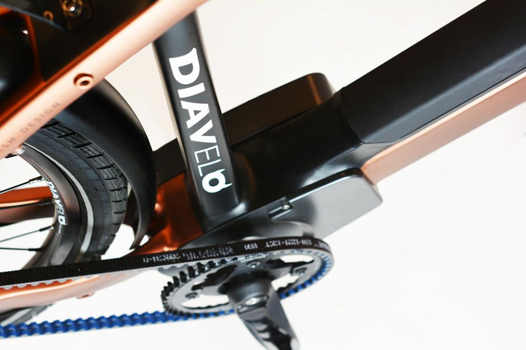 Diavelo Design - It is all in the details...