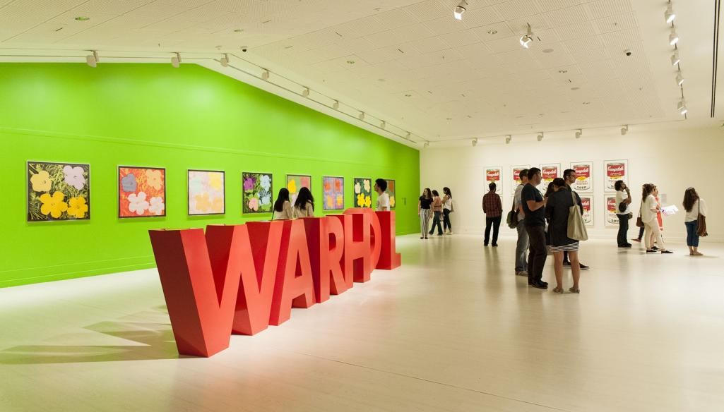 Andy Warhol: Pop Art for Everyone