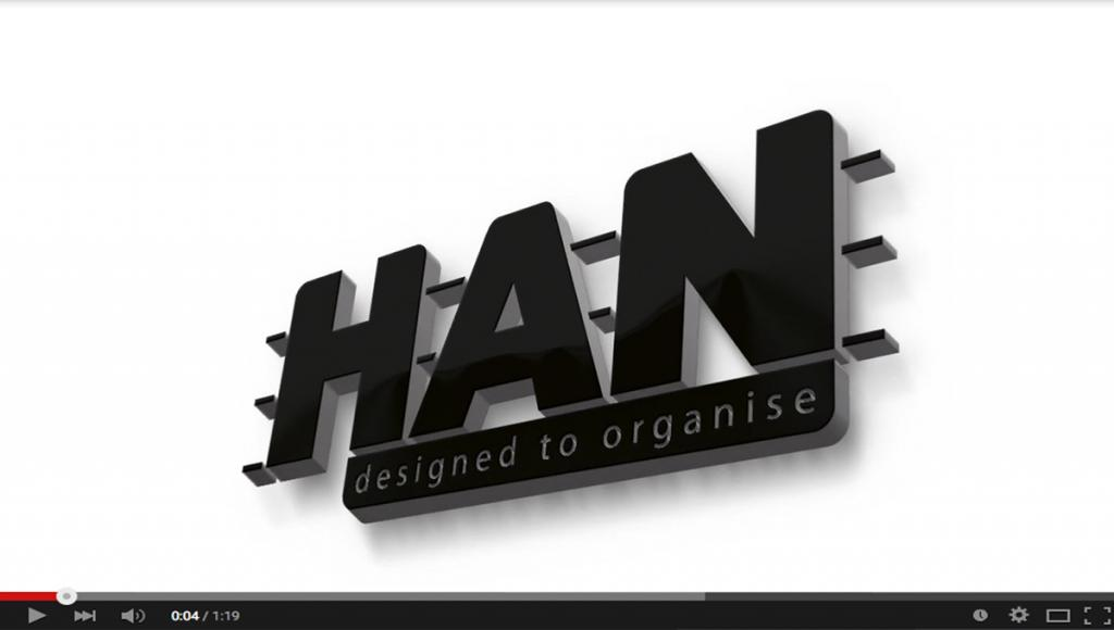 HAN - In the brand commitment