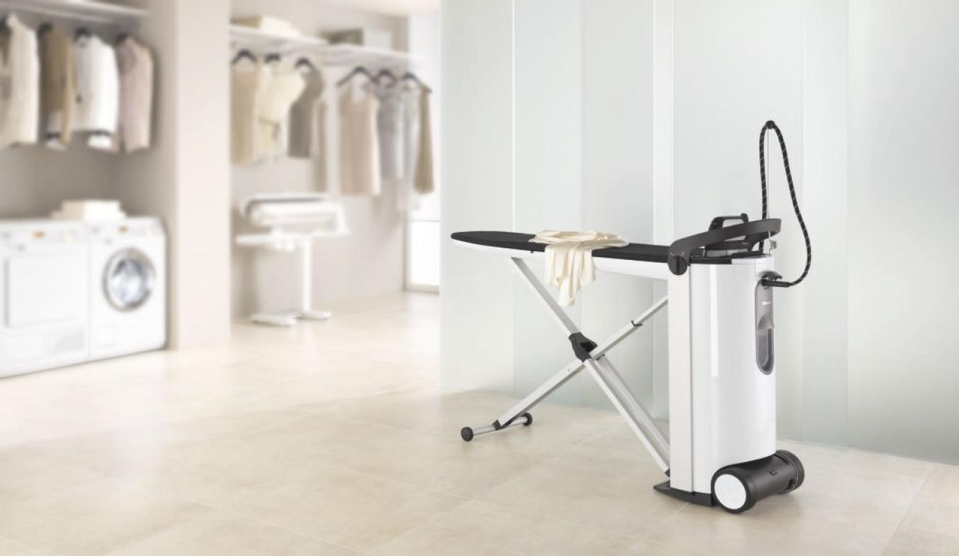 Miele Germany Fashion Master Ironing Station If World Design Guide