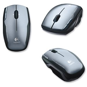 LOGITECH V400 LASER CORDLESS MOUSE DRIVERS FOR PC