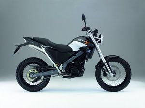 BMW Is From Which Country >> Bmw G650 X Country If World Design Guide