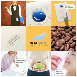 Real Scent | iF WORLD DESIGN GUIDE