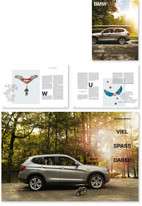 Bmw Magazin If World Design Guide