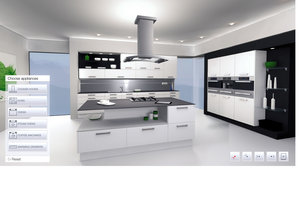 miele kitchen appliance visualizer - Kitchen Visualizer