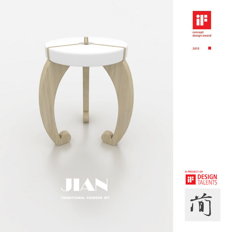 Magnificent Jian Chair If World Design Guide Gmtry Best Dining Table And Chair Ideas Images Gmtryco