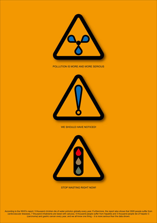 Danger signs | iF WORLD DESIGN GUIDE