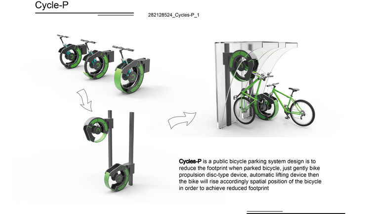 Cycles P If World Design Guide