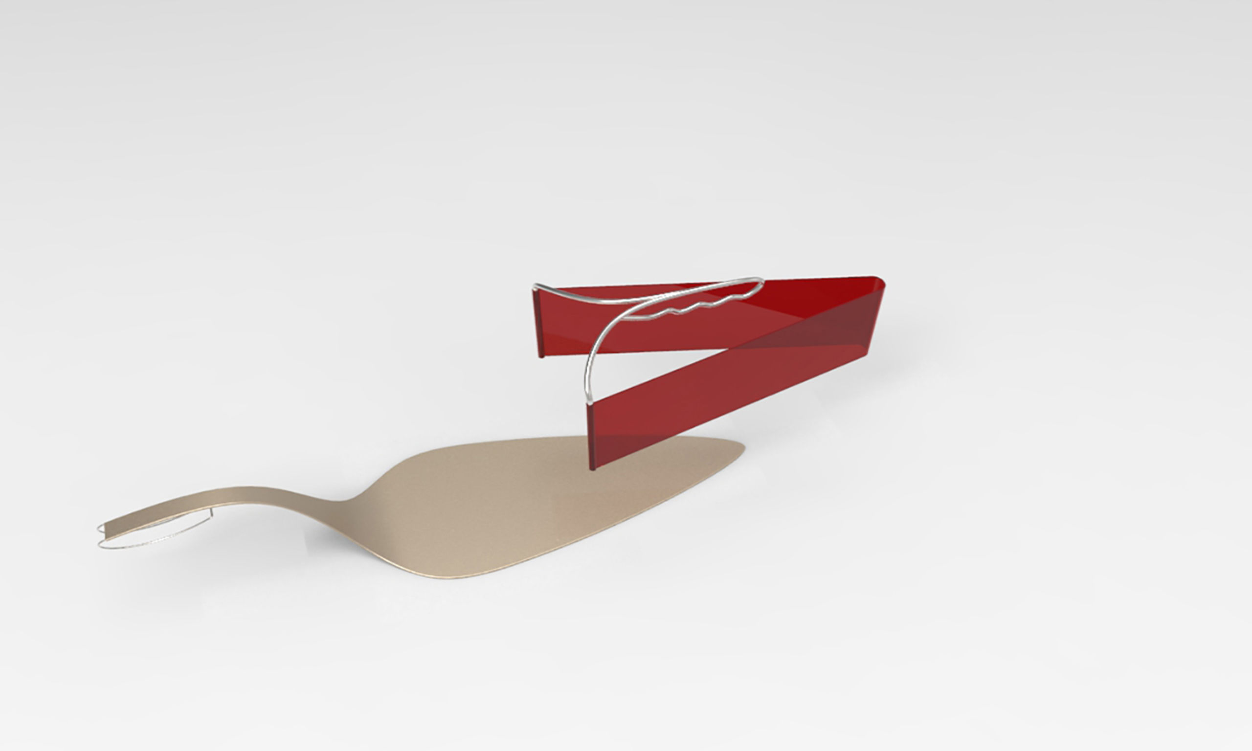 The Cake Cutter If World Design Guide
