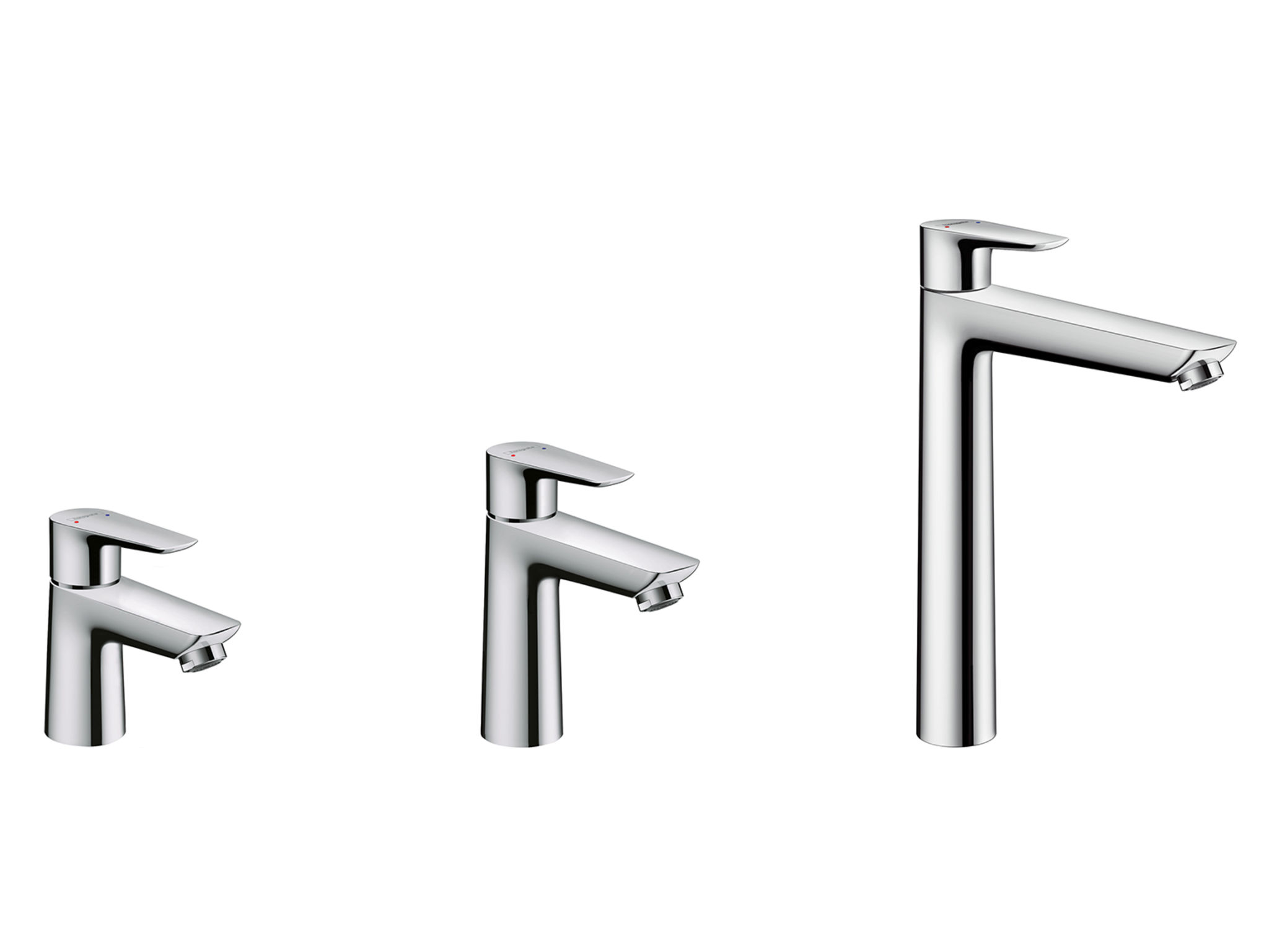 Gut gemocht Hansgrohe Talis E | iF WORLD DESIGN GUIDE KE87