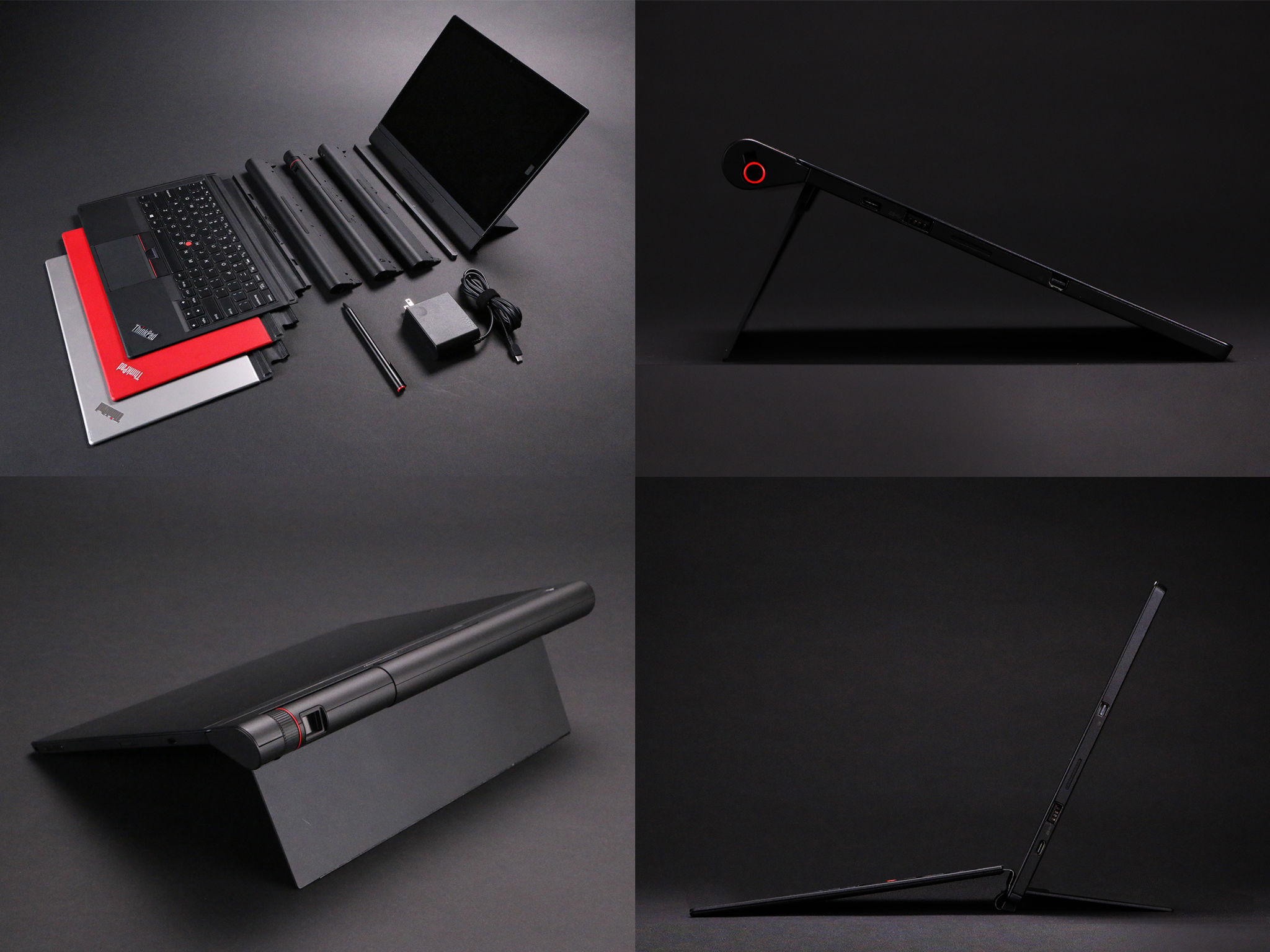 ThinkPad X1 Tablet | iF WORLD DESIGN GUIDE