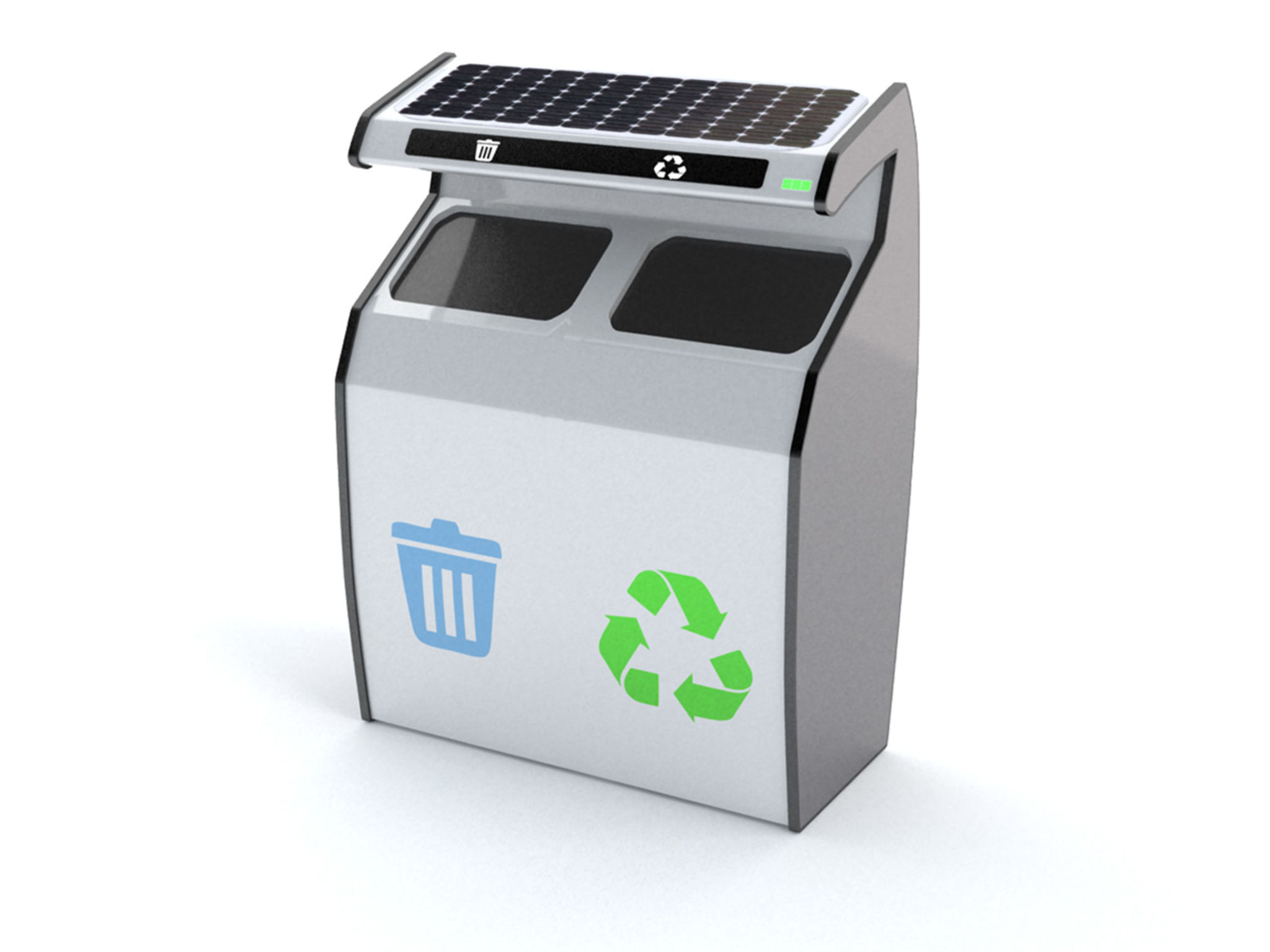 Smart Recycling System | iF WORLD DESIGN GUIDE