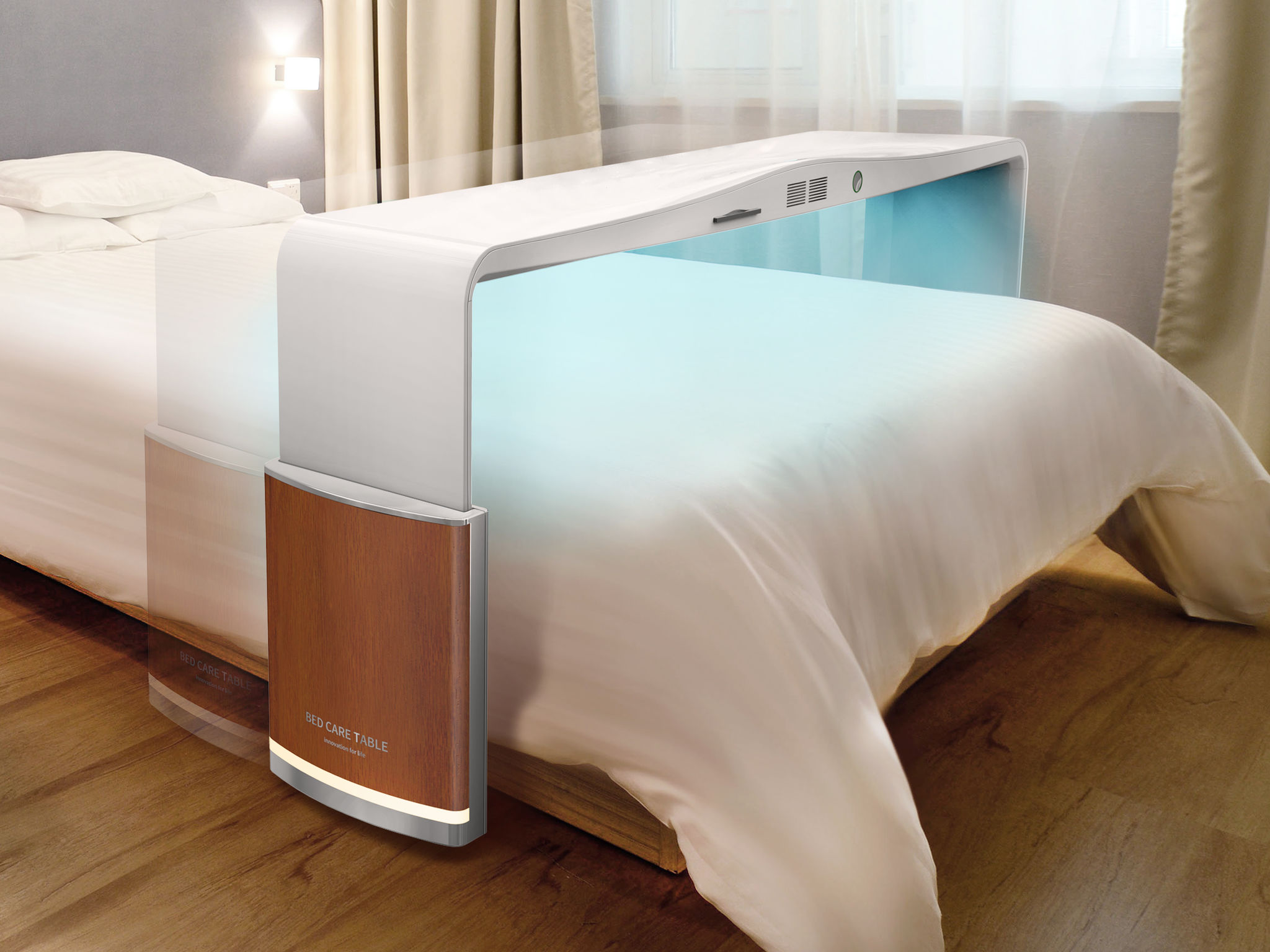 Bed Care Table If World Design Guide