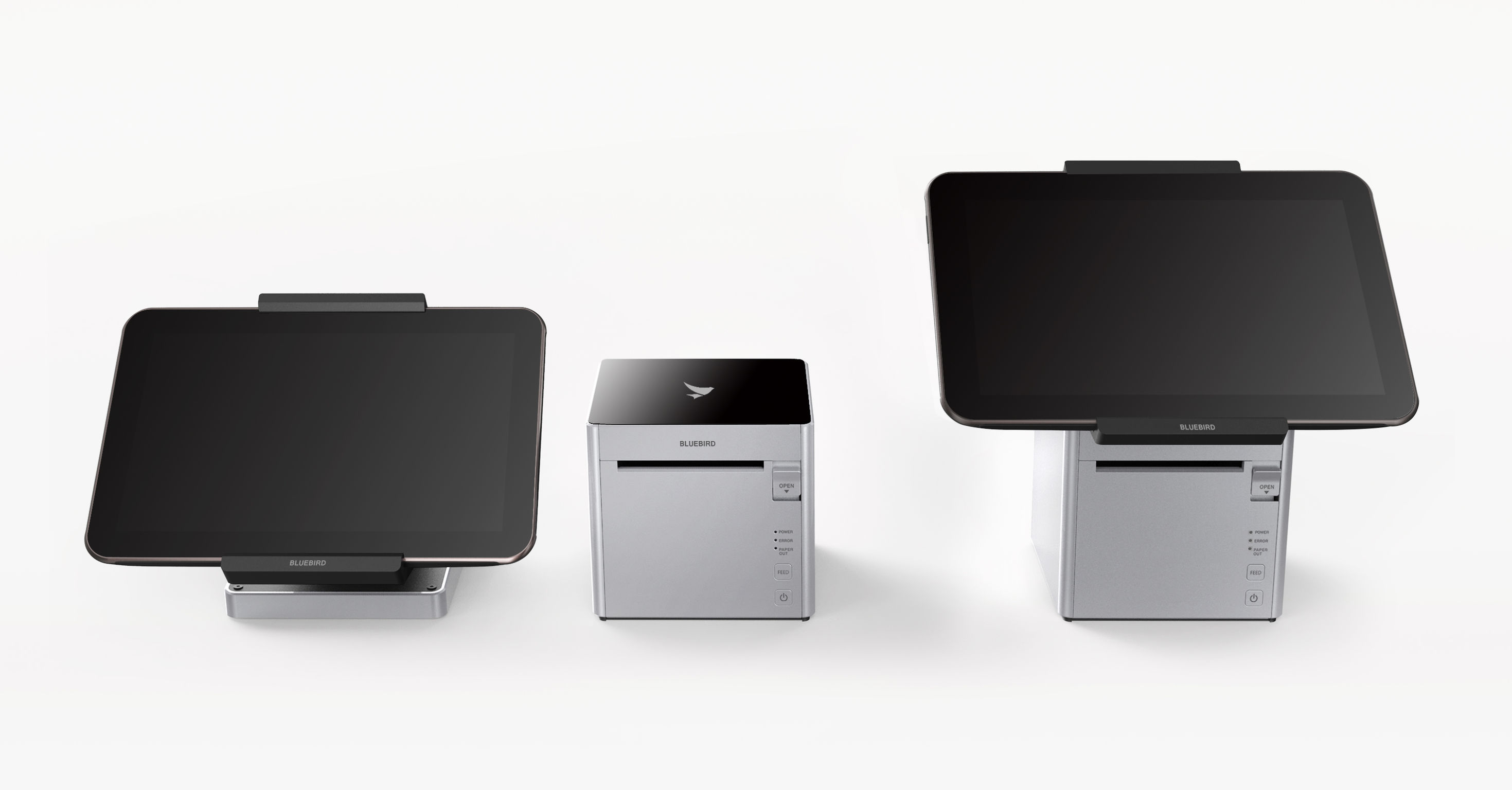 Tablet POS system | iF WORLD DESIGN GUIDE