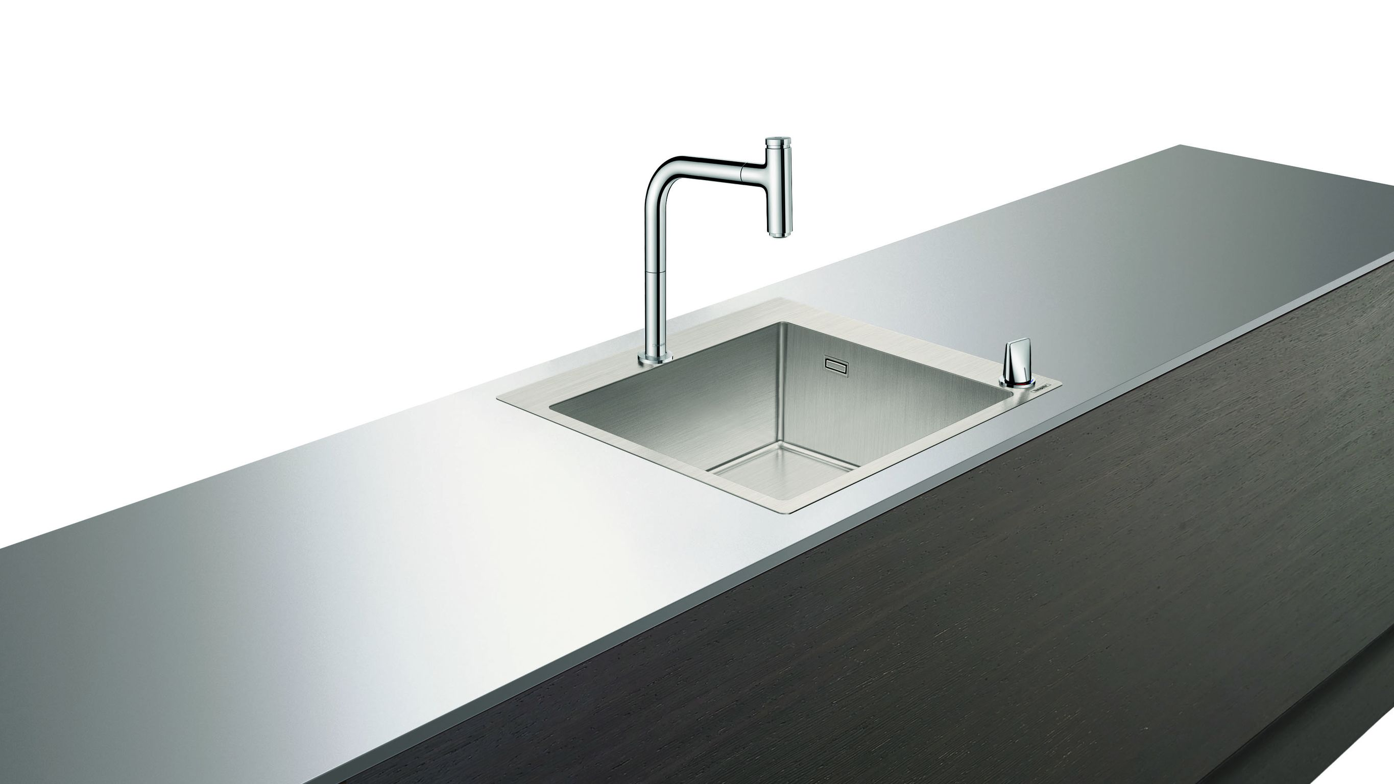 hansgrohe sink combi C71-F450-06 | iF WORLD DESIGN GUIDE