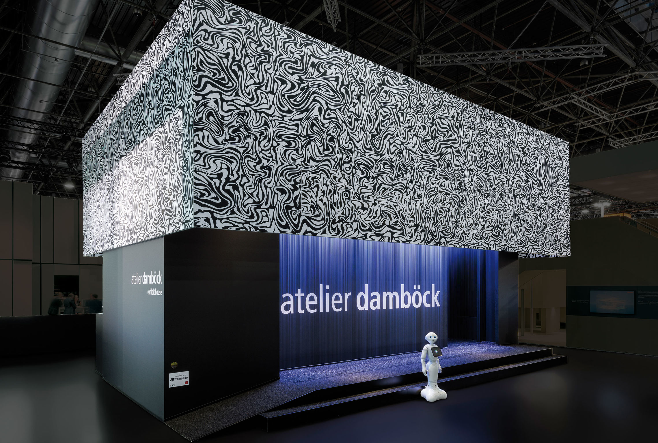 Exhibition Stand Design Guidelines : Exhibition if world design guide