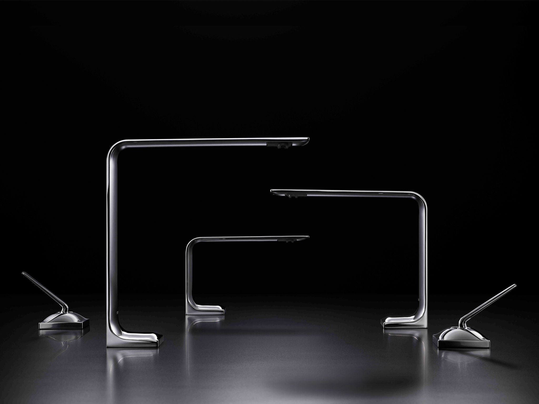 ZL series lavatory faucet | iF WORLD DESIGN GUIDE