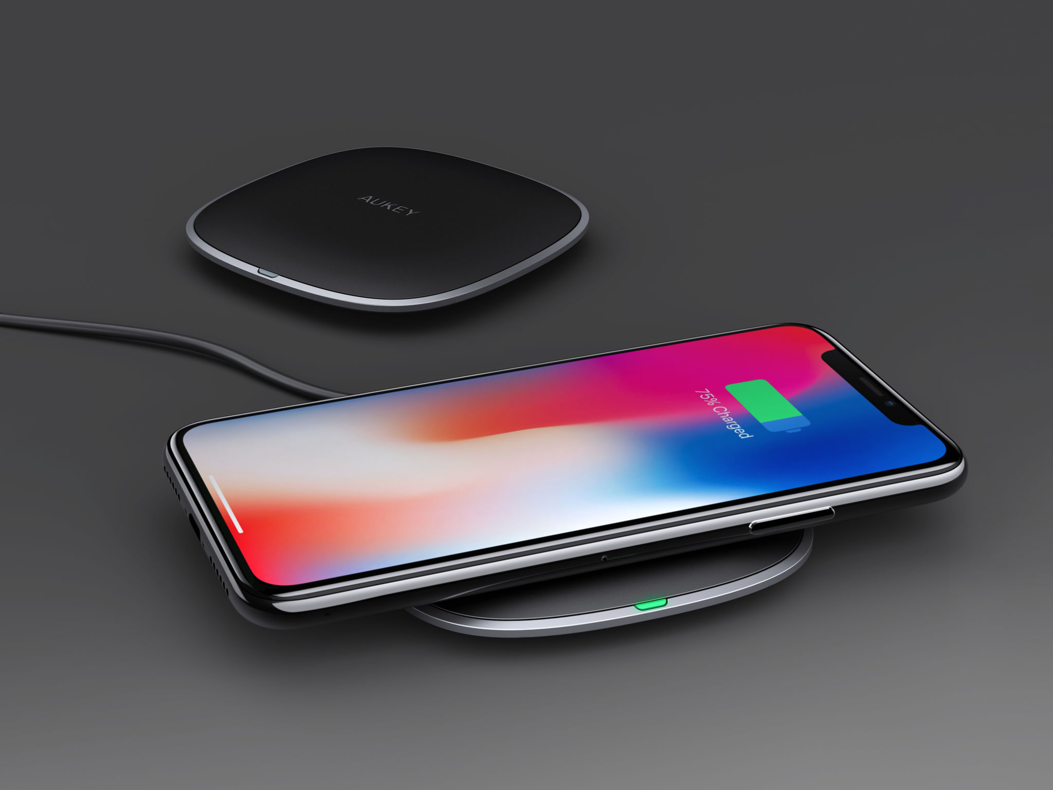 Wireless Charging Pad | iF WORLD DESIGN GUIDE